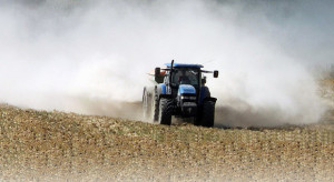 Zwrot za wapnowanie - ile już wypłacono rolnikom?