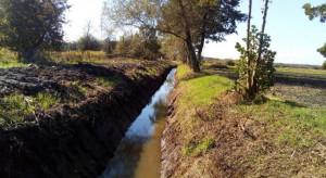 Małopolska: Spółki wodne dostaną 540 tys. zł wsparcia
