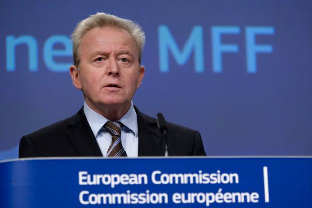 Wojciechowski: umowy handlowe pomagają unijnym rolnikom