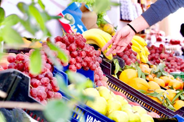 Rośnie zapotrzebowanie na owoce ekologiczne w Niemczech