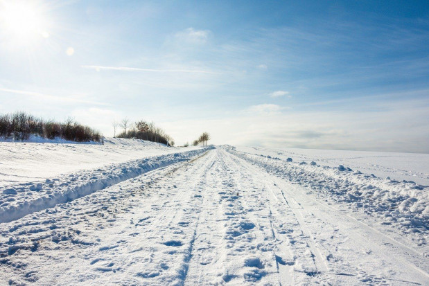 IMGW ostrzega przed silnym mrozem na południu i wschodzie Polski