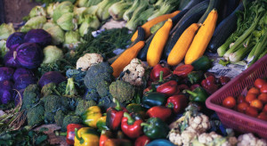 Spory wzrost cen importowanych warzyw na rynkach hurtowych