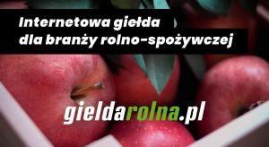 GieldaRolna.pl - tu szybko i sprawnie sprzedasz lub kupisz owoce i warzywa