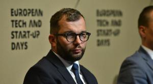 Minister rolnictwa skrytykował miastową młodzież