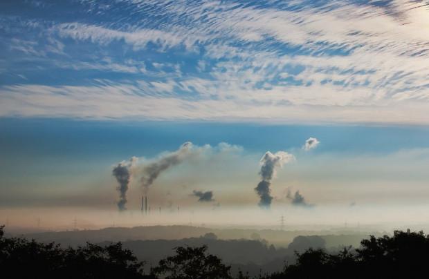 """Gminy otrzymają pieniądze na program """"Stop Smog"""""""