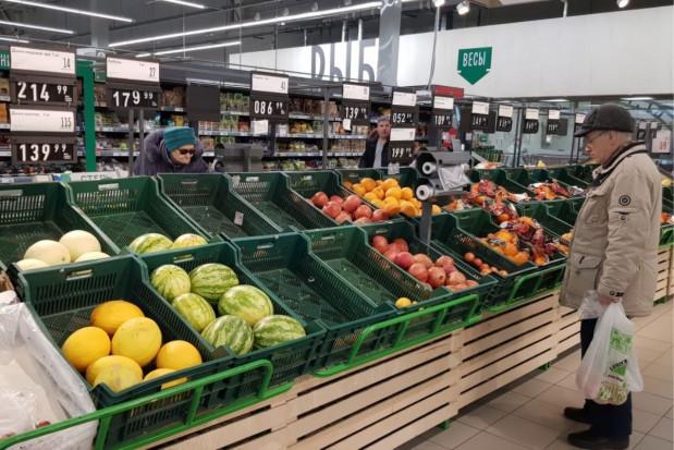 Rosja: jak poradzono sobie z zastępowaniem importu owoców i warzyw? Analiza