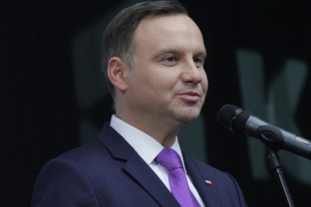 Prezydent wezwie do otwarcia Chin na eksport z Polski