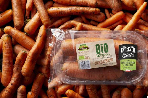 Lidl: nowe standardy i rozszerzony GLOBALG.A.P. dla dostawców owoców i warzyw