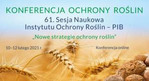 Trwa 61. Sesja Naukowa Instytutu Ochrony Roślin- PIB online