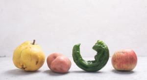 Badanie: 51 proc. Polaków nie kupuje gorzej wyglądających owoców i warzyw