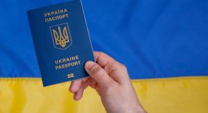 Pracownicy z Ukrainy czują się w Polsce bezpiecznie, ale obawiają się utraty pracy