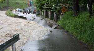 Ruszają konsultacje projektów ws. planów zarządzania ryzykiem powodziowym
