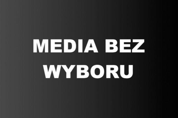 Trwa protest mediów przeciwko wprowadzeniu podatku od reklam