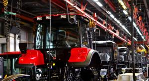 Obiecująca sprzedaż nowych ciągników na początku roku