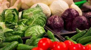 Wielka Brytania: Lockdown zwiększa sprzedaż warzyw