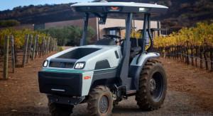 W pełni elektryczny traktor Monarch 634 czeka na debiut rynkowy