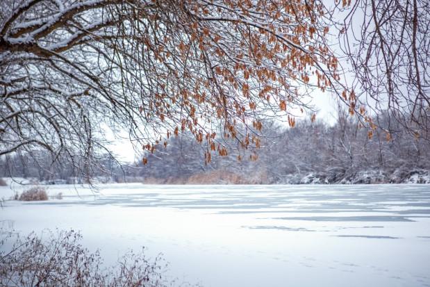 IMGW z ostrzeżeniem hydrologicznym dla Pilicy w rejonie Białobrzegów