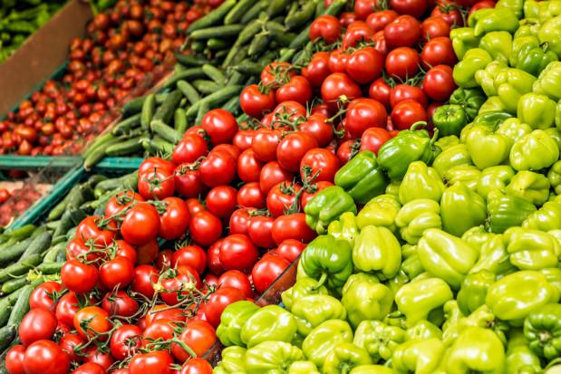Bronisze: Jakie ceny i dostępność warzyw w hurcie?