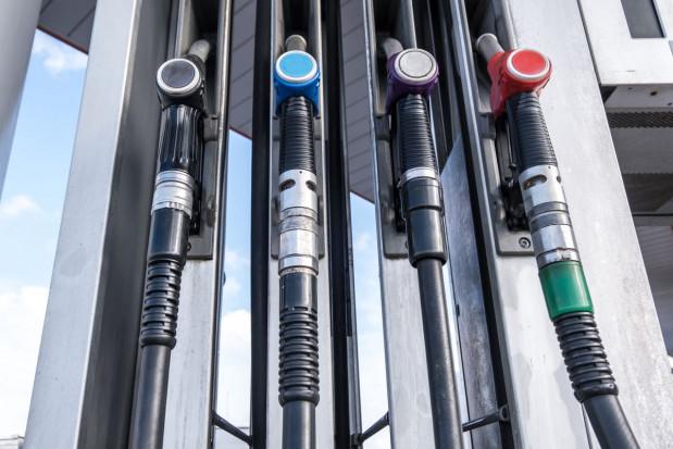 Benzyna i olej napędowy będą drożeć