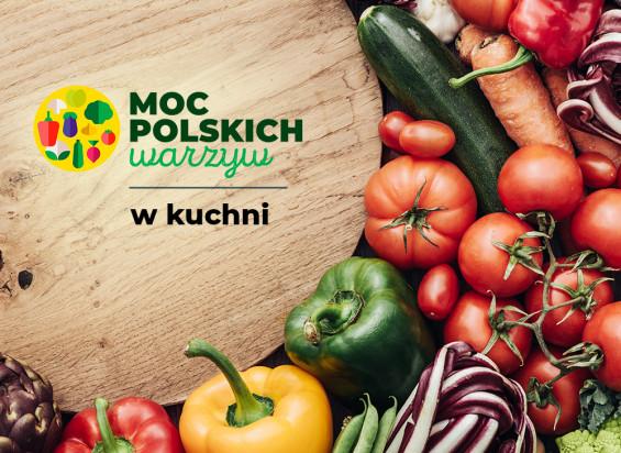Ruszyła kampania zachęcająca do spożywania krajowych warzyw