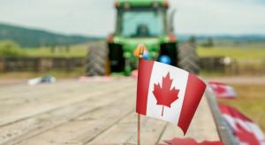 Kanada: rolnicze prowincje będą miały największy problem z klimatem (raport)