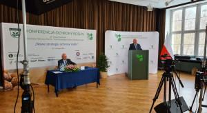 Nowe strategie ochrony roślin - podsumowanie 61. Sesji Naukowej IOR – PIB