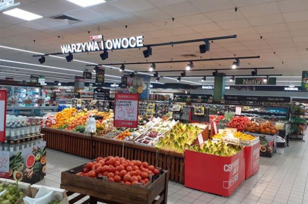 SPAR obniża ceny jabłek i promuje polskie owoce i warzywa