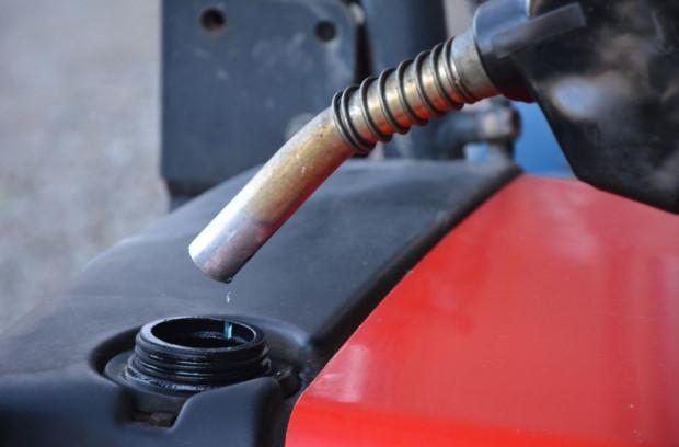 Wnioski o zwrot akcyzy za paliwo rolnicze tylko do końca lutego