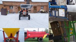 GieldaRolna.pl: 5 ciekawych maszyn dla gospodarstw sadowniczo-warzywniczych