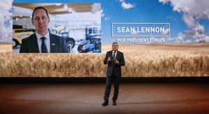 New Holland prezentuje nowości na 2021 rok