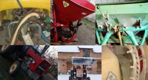 GieldaRolna.pl: 6 używanych maszyn w przystępnych cenach