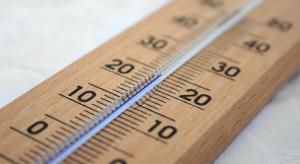W Polsce padły rekordy ciepła; w Makowie Podhalańskim 22 st. C