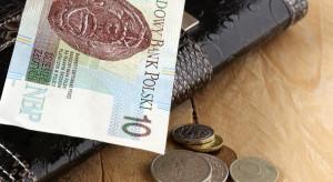 Wzrosły wynagrodzenia w KRUS