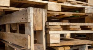 Nowe zasady wprowadzania opakowań drewnianych przy imporcie z Chin, Indii i Białorusi