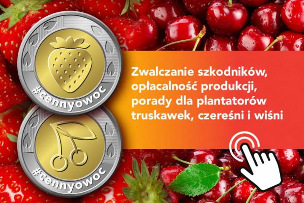Zadbaj o #cennyowoc - rusza kampania edukacyjna dla sadowników