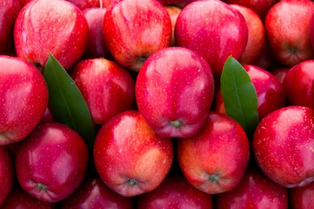 Grójeccy sadownicy pojechali promować europejskie jabłka w Dubaju