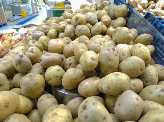 Na Lubelszczyźnie powstanie nowoczesny zakład przetwórstwa ziemniaków?