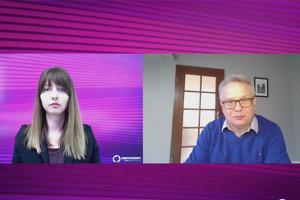 Maliszewski: Sprzedaż jabłek na rynki zagraniczne będzie rosła (wideo)