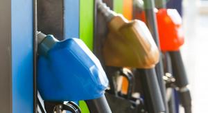Podwyżki na stacjach paliw nie będą hamować