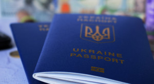Agencja pracy tymczasowej nielegalnie zatrudniała obcokrajowców z Ukrainy