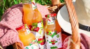 Activ rusza z szeroką kampanią soków Royal Apple