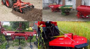 GieldaRolna.pl: kup maszyny rolnicze i sadownicze oraz części zamienne