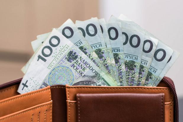 KRUS wypłaci trzynastą i czternastą emeryturę