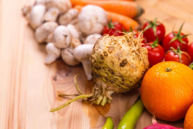 KUPS po raz 11. promuje polskie warzywa, owoce i ich przetwory