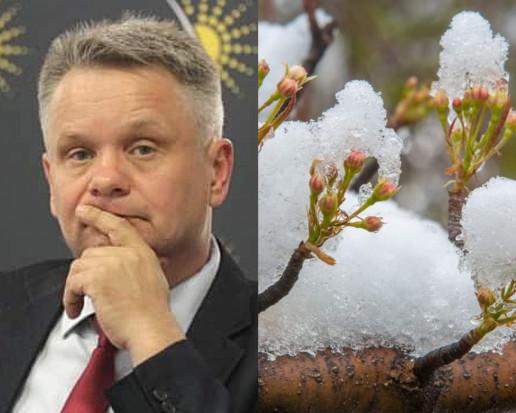 Maliszewski: Znów problem z ubezpieczeniem upraw z dopłatą państwa