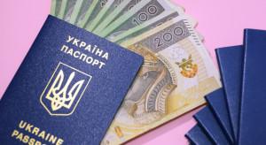 Ukraińcy zarabiają w Polsce nawet trzy razy więcej niż we własnym kraju