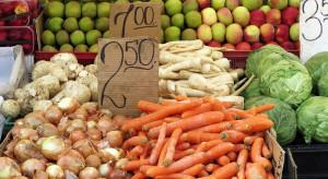 Credit Agricole: Dobre zbiory obniżyły dynamikę cen owoców i warzyw