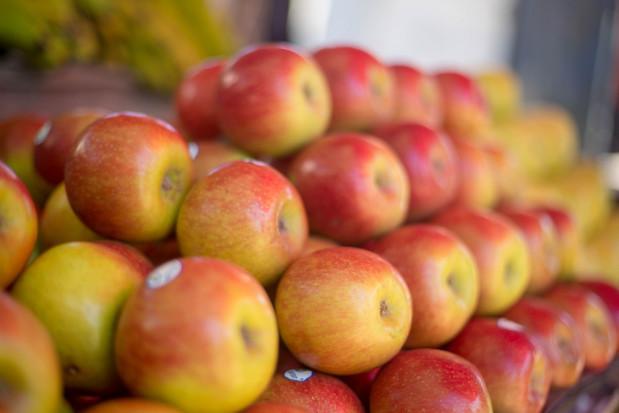 Green Best: Francuzi mają bardzo wysokie wymagania wobec polskich jabłek