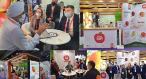 Arabscy importerzy zainteresowani jabłkami z Polski i Europy