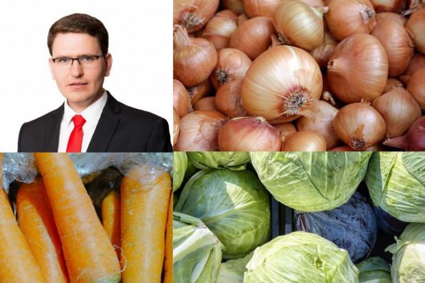 Jak kształtuje się sytuacja na rynku warzyw?